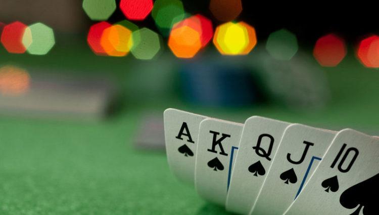 Ingin Hilangkan Rasa Stres? Texas Holdem Poker Deluxe Bisa Jadi Hiburan Anda