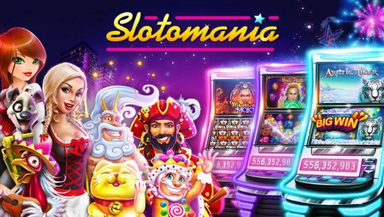 Game Slotomania - Vegas Slots Casino Bisa Jadi Pengalih Di Kala Nafsu Berjudi Kambuh