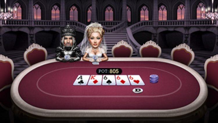 Rasa Jenuh Bisa Hilang Dengan Mencoba Bermain Jojo Texas Poker Yang Seru Ini